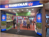 Handyman Brussel - City 2 Shopping - Afbeelding 1